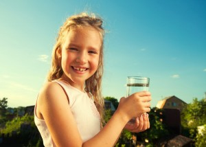 Prevention first with water fluoridation